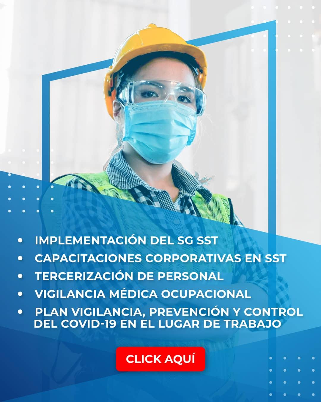 implementacion de seguridad y salud en el trabajo 1